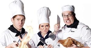 什么样的餐厅适合青年厨师的发展?
