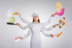 求职季,厨师的加分项在哪里?