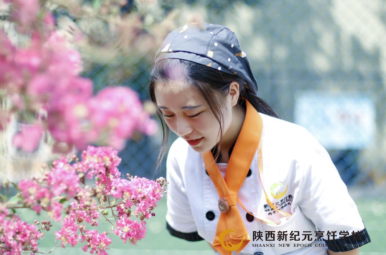 【新生故事】刘鲜:放弃学业只为心中那点喜爱