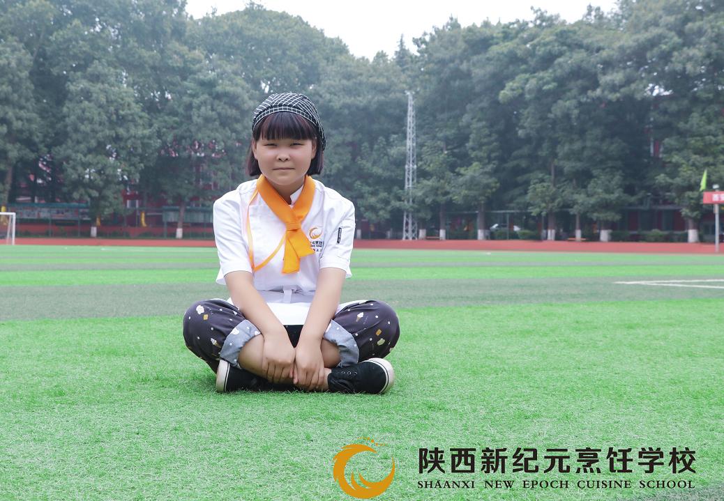 张蕊莹:梦想要在最美的年纪去实现