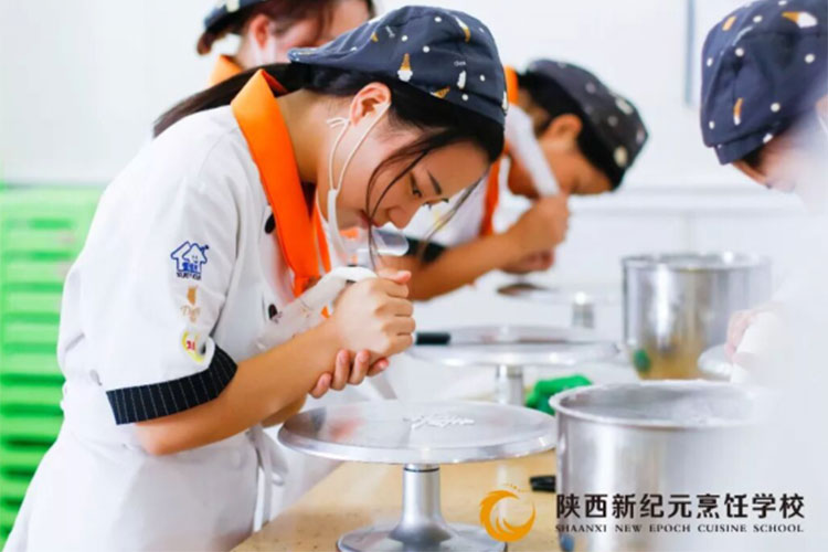烘焙行业为什么越来越吃香?