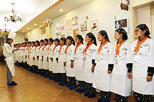 陕西新纪元烹饪学校教学质量如何保证?