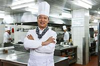 考个初级中式烹调师难吗?