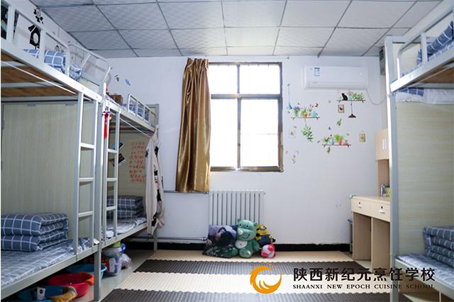 学生住宿环境