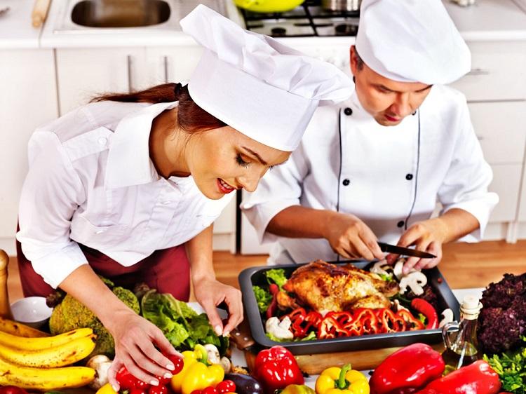 陕西新纪元厨师学校_西安厨师在哪学_西安哪里学厨师?