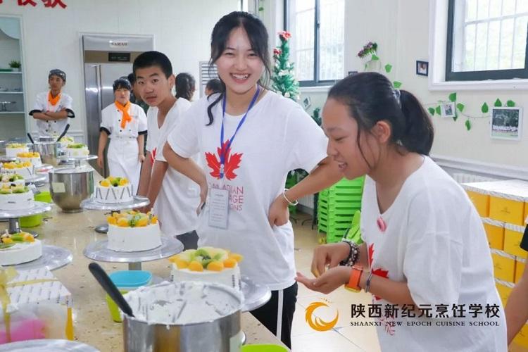 """活动丨陕西新纪元带你体验蛋糕DIY,让你""""焙""""感幸福!"""