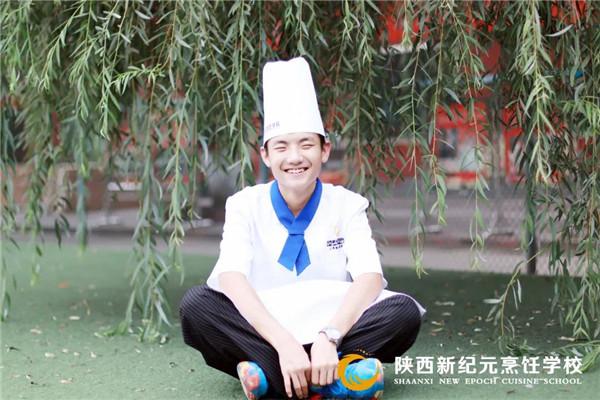 【新生故事】冯艺涛:希望有一天,你可以品尝到我亲手烹调的美食