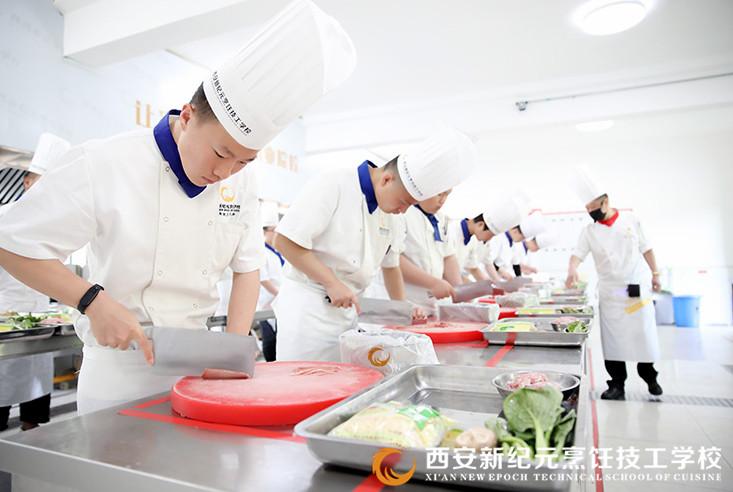 学厨师有必要去厨师学校学习吗?